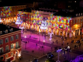 Nol Place Massena - OT Nice