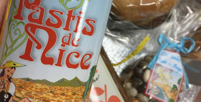 Pastis de nice / whataboutnice.fr