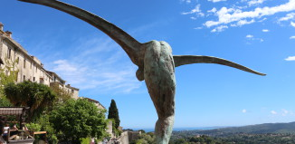 Saint-Paul de Vence / Whataboutnice.fr 2017