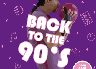 Crossover Back to 90's / Whataboutnice.fr