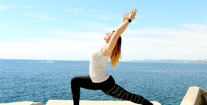Delphine Marie Yoga - Whataboutnice.fr