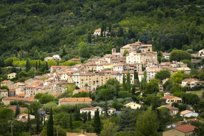Seillans / Whataboutnice.fr / Les Plus Beaux Villages de France