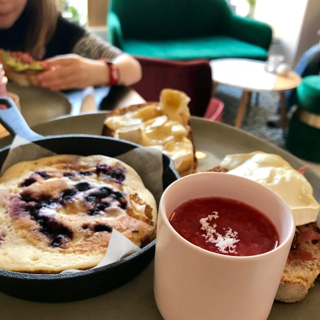 Miss B : le nouveau brunch to be à Nice