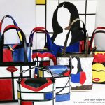 "Scarlett Boutique : Karl Backwell, des sacs uniques ""made in Nice"""