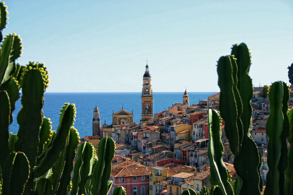 J 39 ai test l h tel le royal westminster menton what about nice - Office tourisme de menton ...